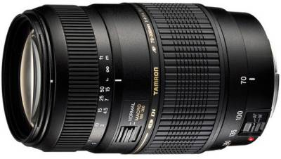 Объектив TAMRON AF 70-300mm F/4-5.6 Di LD Macro for Sony