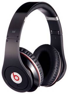 Наушники HP Beats Studio by Dr. Dre H0E42AA