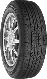 Шина Michelin Energy MXV4 S8 235/55 R17 98V