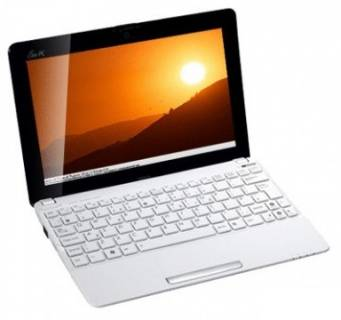 Ноутбук ASUS Eee PC 1015BX 1015BX-WHI038W