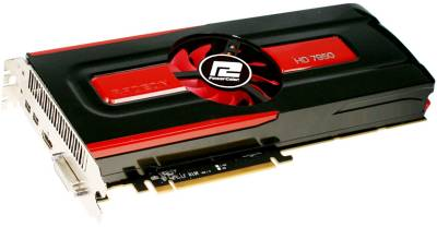 Видеокарта PowerColor Radeon HD7950 3GB AX7950 3GBD5-2DH