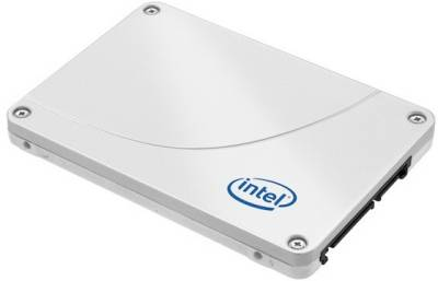 Внутренний HDD/SSD Intel SSDSC2CT120A3K5
