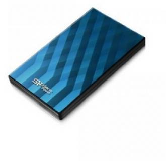 Внешний HDD Silicon Power SP750GBPHDD10S3B