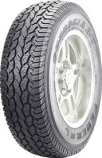Шина Federal Couragia A/T 245/70 R16 107S