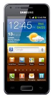 Смартфон Samsung I9070 Galaxy S Advance Metallic black GT-I9070HKA