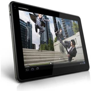 Планшет Motorola Xoom Family Eedition 16GB Wi-Fi