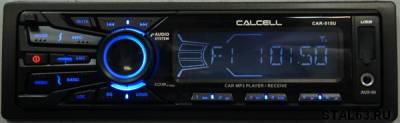 Авторесивер CALCELL CAR-515U