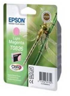 Картридж Epson C13T08264A10/C13T11264A10