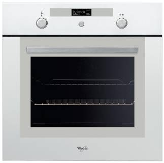 Духовка Whirlpool AKZ237/WH