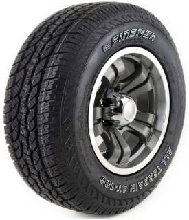 Шина Sumo Tire AT-186 245/70 R16 107H