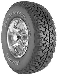 Шина Cooper Discoverer S/T 235/75 R15 109S