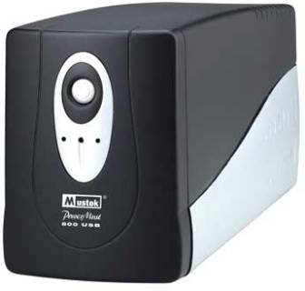 ИБП Mustek PowerMust  800 USB 98-0CD-UR810