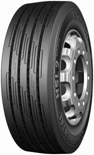 Шина Continental HSL2 Eco-Plus 315/70 R22.5 156/150L XL