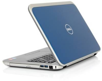 Ноутбук Dell Inspiron 5720 5720Gi2370D4C500BSCLblue