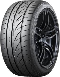 Шина Bridgestone Potenza Adrenalin RE002 195/55 R15 85W