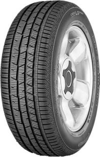 Шина Continental ContiCrossContact LX Sport (MO) 255/55 R18 105H