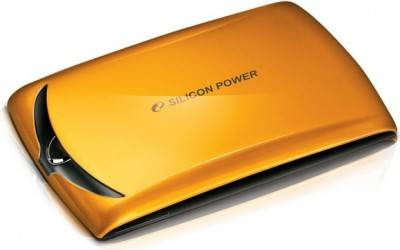 Внешний HDD Silicon Power SP500GBPHDS10S3O