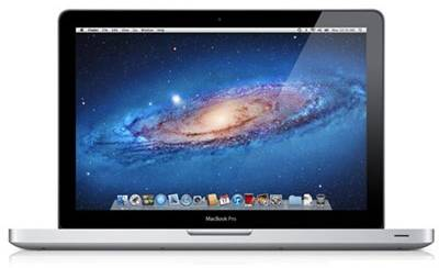 Ноутбук Apple MacBook Pro MD318