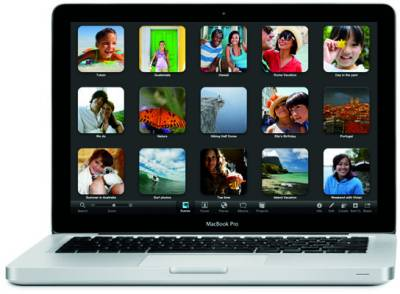 Ноутбук Apple MacBook Pro MD101
