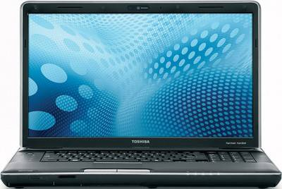 Ноутбук Toshiba P500 i7-740QM-IS6+3BDL
