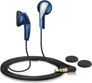 Наушники Sennheiser MX365 Blue