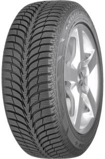 Шина Goodyear UltraGrip Ice+ 195/55 R16 87T