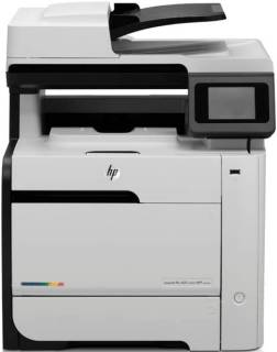 МФУ HP Color LJ M575f CD645A
