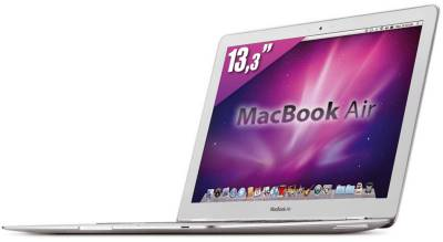 Ноутбук Apple MacBook Air 13W MD231RS/A