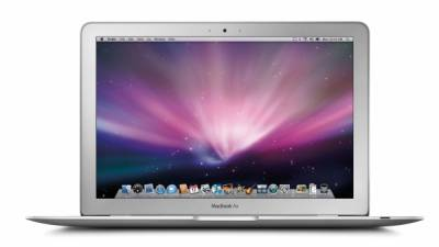 Ноутбук Apple MacBook Air A1465 MD223RS/A