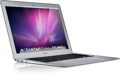 Ноутбук Apple MacBook Air MD223LL/A