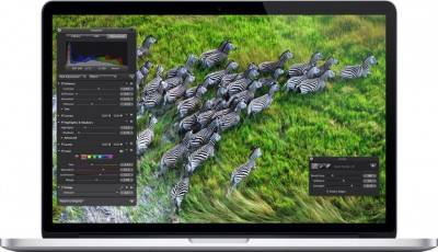 Ноутбук Apple MacBook Pro 15 MC975
