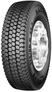 Шина Barum BD 22 Road Drive 315/80 R22.5 156/150M