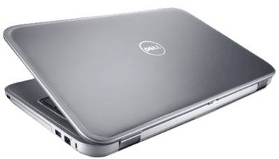 Ноутбук Dell Inspiron 5720 5720Gi2370D4C500BSCLsilver