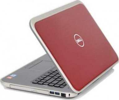 Ноутбук Dell Inspiron 5520 5520Hi3210D6C1000BSCLred