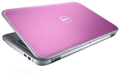 Ноутбук Dell Inspiron 5720 5720Gi3612D8C1000BSCLpink