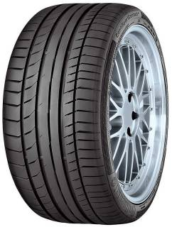Шина Continental ContiSportContact 5P 225/35 R19 ZR