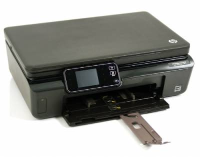 МФУ HP DJ Ink Advantage 5525 CZ282C