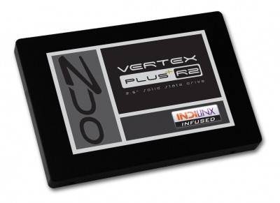 Внутренний HDD/SSD OCZ Vertex Plus R2 60GB VTXPLR2-25SAT2-60GB