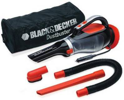 Пылесос Black&Decker ADV 1220