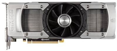 Видеокарта MSI Geforce GTX690 4GB N690GTX-P3D4GD5