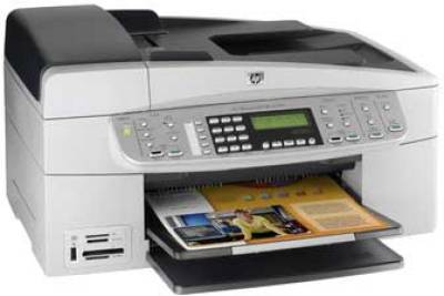 МФУ HP OfficeJet 6313 Q8061C