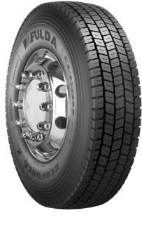 Шина Fulda EcoForce 2 315/80 R22.5 156/154M