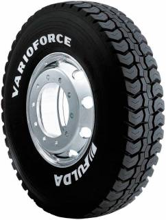Шина Fulda VarioForce 315/80 R22.5 156/150K