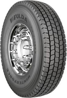 Шина Fulda WinterForce 315/80 R22.5 156K