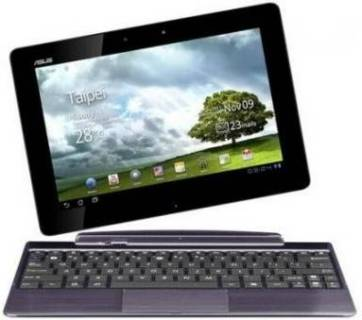 Планшет ASUS Transformer Prime Infinity TF700T 64GB Dock Amethyst grey TF700T-1B102A