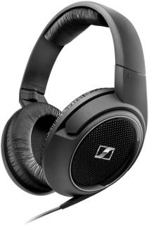 Наушники Sennheiser HD 429 Black 504762