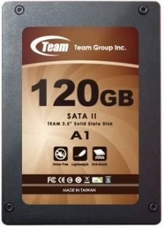 Внутренний HDD/SSD Team TG120GS25AA1M