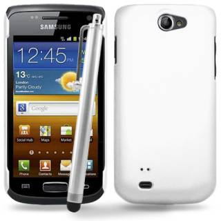 Смартфон Samsung Galaxy Wonder White i8150