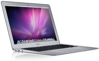 Ноутбук Apple MacBook Air MD214LL/A