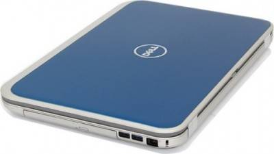 Ноутбук Dell Inspiron 5720 5720Gi3210D4C500BSCLblue
